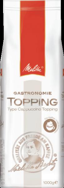 Melitta Gastronomie Topping